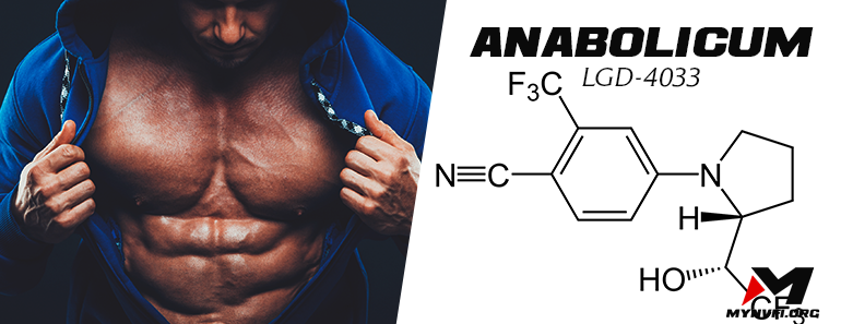 The Truth About Anabolicum and Why You Will Never Lift Without Them!