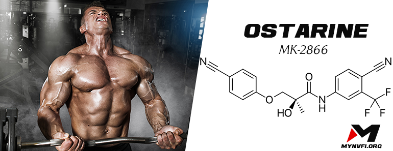 The Secret of Ostarine - The Best MK-2866 Review You Will Read in 2018!