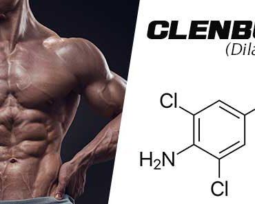 Clenbuterol (Dilaterol)