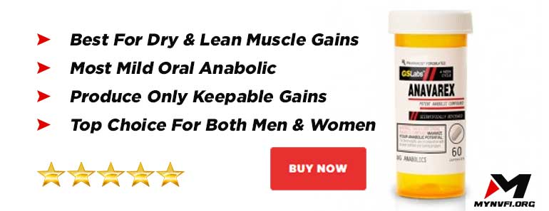 Don't Buy Anavar (Oxandrolone) Until You Read This Review!